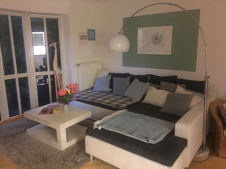 sch ne 2 zimmer wohnung zur zwischenmiete wohnung in m nchen laim sendling. Black Bedroom Furniture Sets. Home Design Ideas