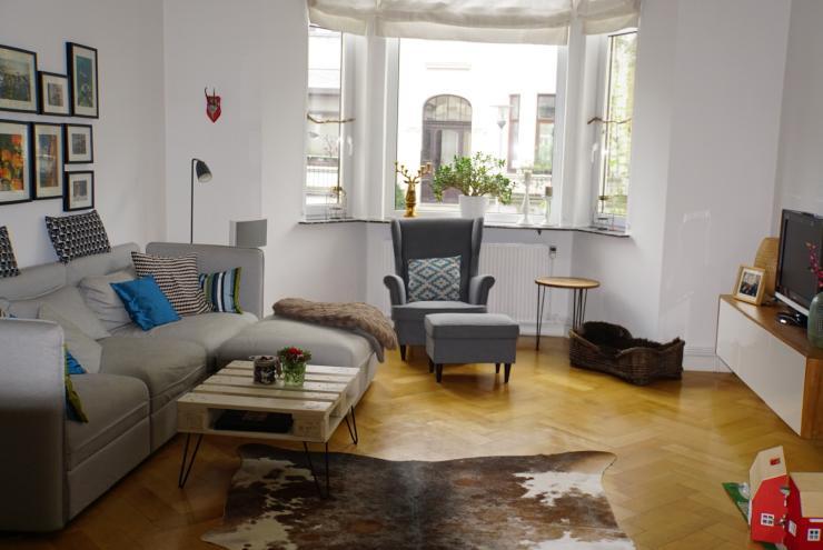 6 zimmer altbauwhg in schwachhausen zur zwischenmiete wohnung in bremen schwachhausen. Black Bedroom Furniture Sets. Home Design Ideas