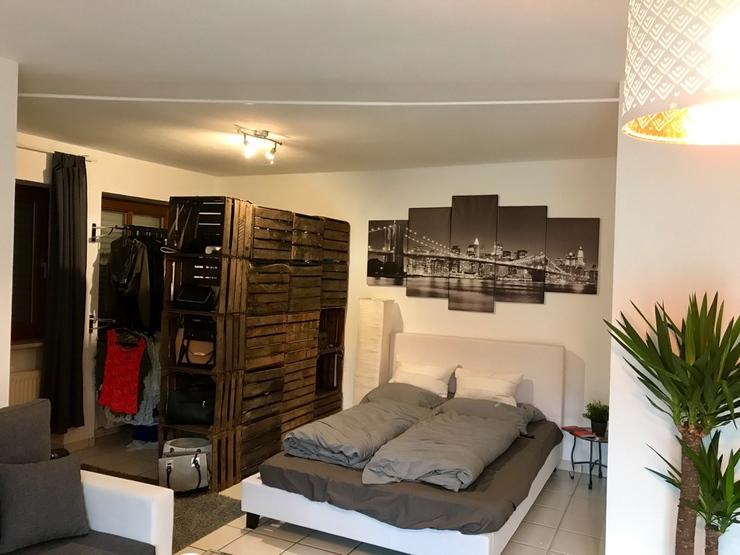 1 zimmer wohnung untervermieten vom absofort 1 zimmer wohnung in starnberg starnberg. Black Bedroom Furniture Sets. Home Design Ideas