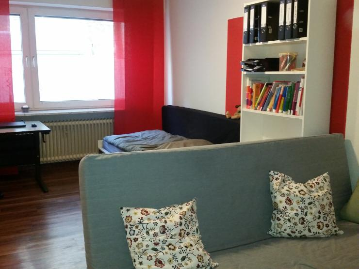 wohnungen dortmund 1 zimmer wohnungen angebote in dortmund. Black Bedroom Furniture Sets. Home Design Ideas