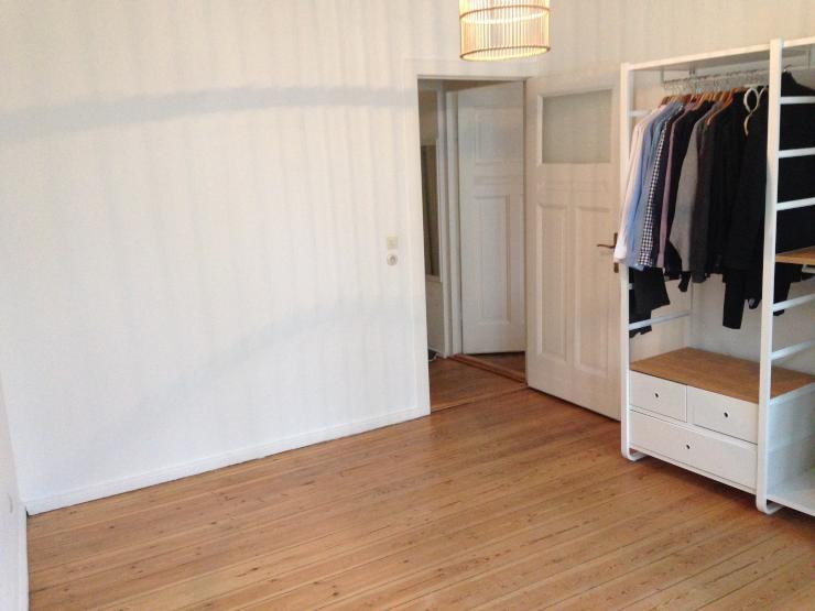 unm bliertes helles 19m zimmer im herzen sch nebergs wg suche berlin sch neberg. Black Bedroom Furniture Sets. Home Design Ideas