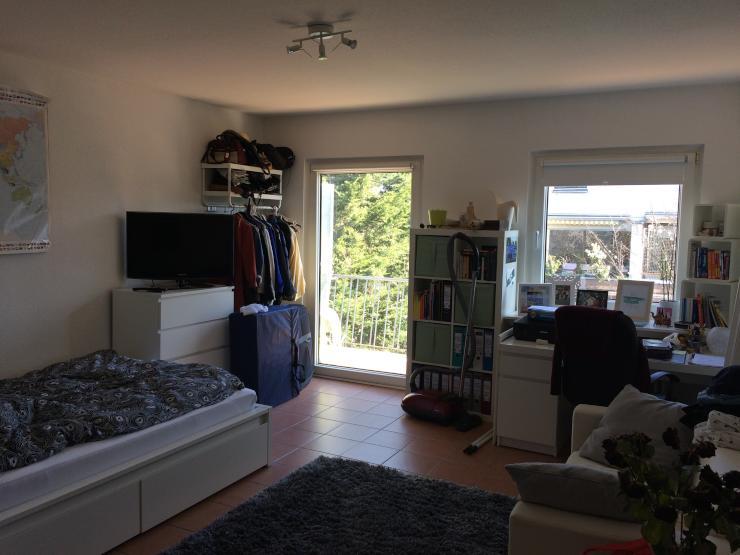 ein zimmer wohnung im sch nen lindenthal 1 zimmer. Black Bedroom Furniture Sets. Home Design Ideas