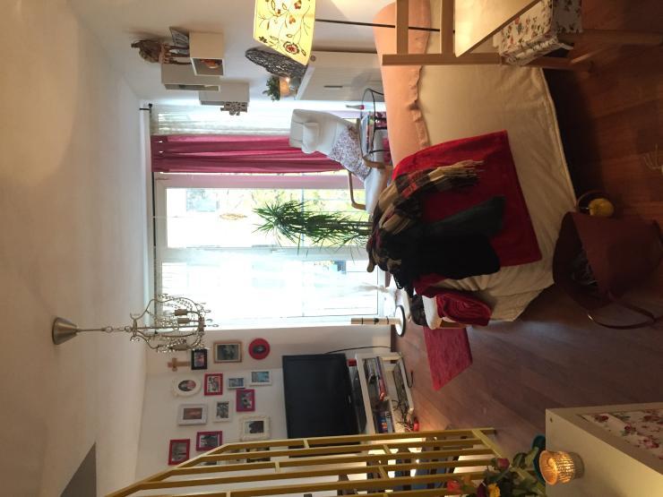 sch ne maisonette wohnung in k ln zollstock wohnung in k ln zollstock. Black Bedroom Furniture Sets. Home Design Ideas