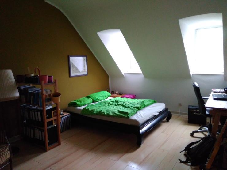 wundersch nes 22m zimmer in 3er wg am rande der altstadt. Black Bedroom Furniture Sets. Home Design Ideas