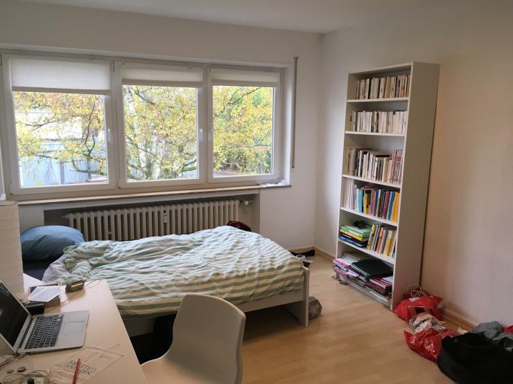 16m2 room in flatshare for 3 dransdorf bonn wg zimmer. Black Bedroom Furniture Sets. Home Design Ideas
