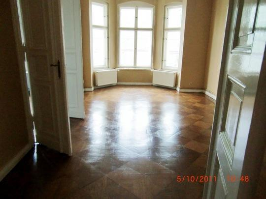 nur tausch swap wundersch ne helle 3 5 zimmerwohnung wohnung in berlin moabit. Black Bedroom Furniture Sets. Home Design Ideas