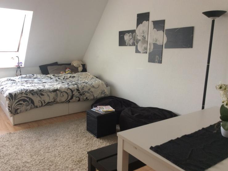 ruhige helle wohnung in mannheim innenstadt f r 2018 zur untermiete n he uni 1 zimmer. Black Bedroom Furniture Sets. Home Design Ideas