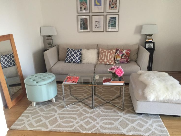2 zimmerwohnung neubau perfekte lage wohnung kann bernommen werden wohnung in frankfurt. Black Bedroom Furniture Sets. Home Design Ideas