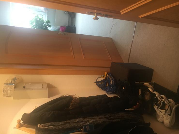 Zimmer Wohnung Jena