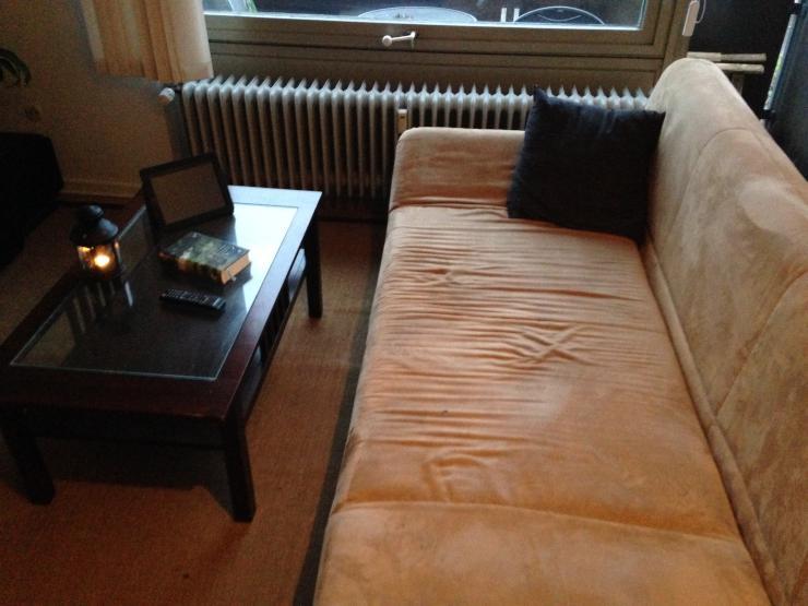 helle 1 zimmer wohnung m bliert auf zeit 1 zimmer. Black Bedroom Furniture Sets. Home Design Ideas