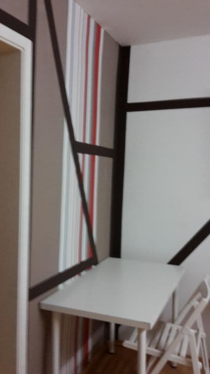 m blierte wohnung in kasslerfeld zentrumnah ruhig 1 zimmer wohnung in duisburg ka lerfeld. Black Bedroom Furniture Sets. Home Design Ideas