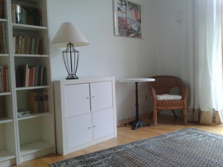 m bilierte zimmer in netter hausgemeinschaft zentral wohnung in bremen peterswerder. Black Bedroom Furniture Sets. Home Design Ideas