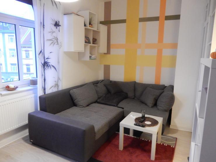 gem tliche 3 zimmer wohnung in studentenstra e inkl k che wohnung in erfurt ilversgehofen. Black Bedroom Furniture Sets. Home Design Ideas
