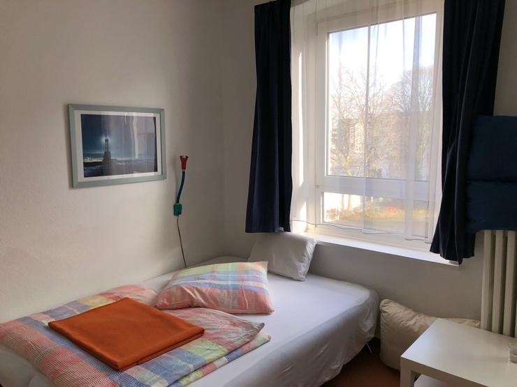 Zimmer Wohnung Hamburg Wandsbek