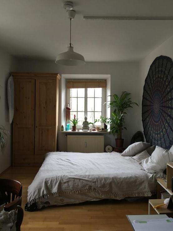 sch ne 1 5 2 zimmer wohnung ab dem zu vermieten wohnung in m nchen pasing obermenzing. Black Bedroom Furniture Sets. Home Design Ideas