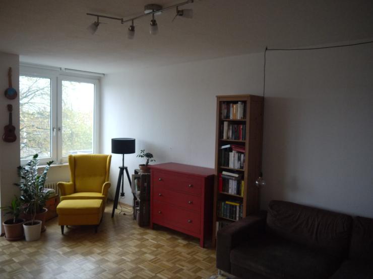 3 zimmer wohnung mit balkon in d sseldorf benrath ab On zimmer 01 düsseldorf