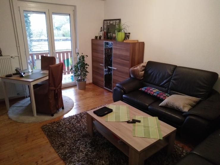 2 zimmer wohnung in bester lage inkl k che wohnung in darmstadt bessungen. Black Bedroom Furniture Sets. Home Design Ideas