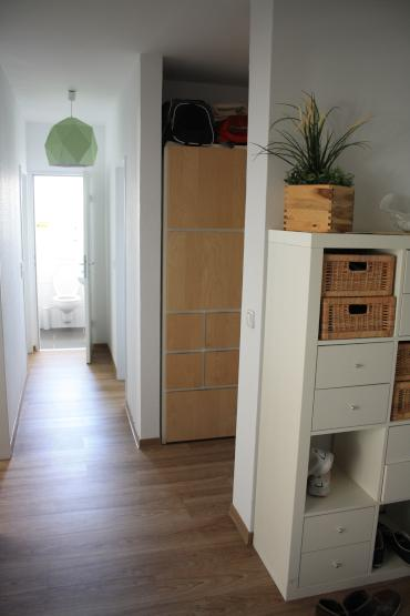 4 zkdb mit balkon direkt am bendplatz wohnung in aachen aachen. Black Bedroom Furniture Sets. Home Design Ideas