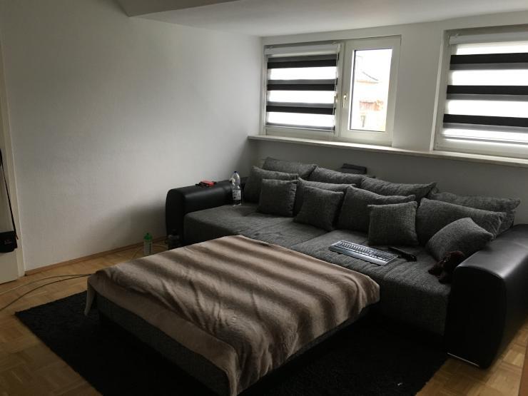 sch ne dg direkt an der uni ideal f r studenten oder singles wohnung in essen nord. Black Bedroom Furniture Sets. Home Design Ideas