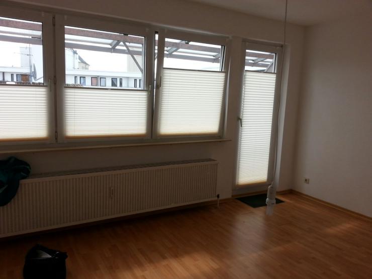 gut geschnittene 2 zimmer wohnung wohnung in frankfurt am main nied. Black Bedroom Furniture Sets. Home Design Ideas