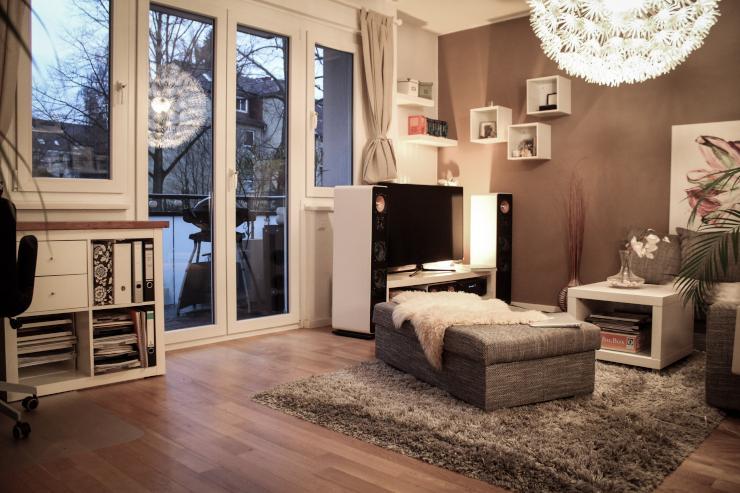 h bsche m blierte 2 zimmer wohnung in alstern he zur untermiete ab februar 2018 uhlenhorst 65. Black Bedroom Furniture Sets. Home Design Ideas