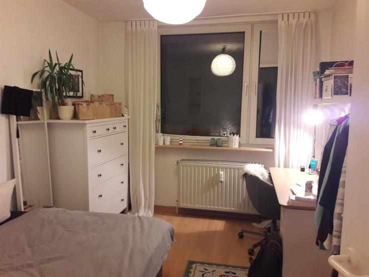 wohnen im sch nen rosental wgs dortmund mitte. Black Bedroom Furniture Sets. Home Design Ideas