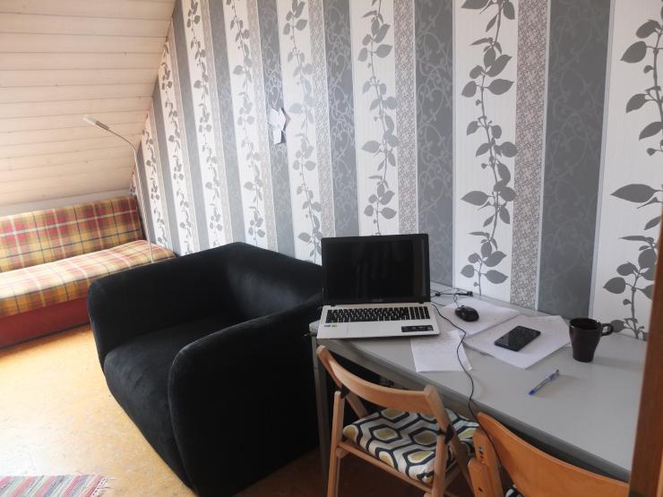 m bliertes zimmer zum zentrale lage zu vermieten wohngemeinschaft in paderborn. Black Bedroom Furniture Sets. Home Design Ideas
