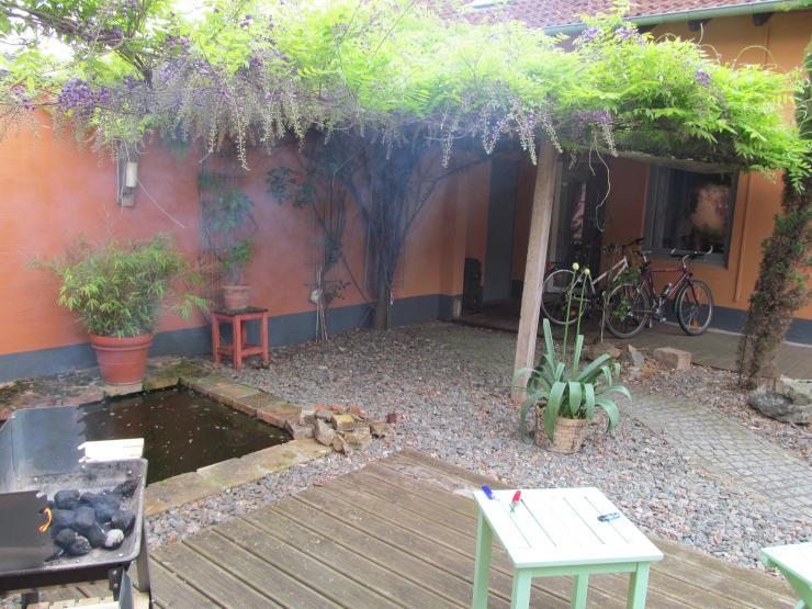 wohnung mit terrasse zwischen mannheim und heidelberg wohnung in mannheim edingen. Black Bedroom Furniture Sets. Home Design Ideas