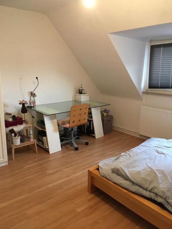 18m zimmer in 2er wg wohngemeinschaften in hannover vahrenwald. Black Bedroom Furniture Sets. Home Design Ideas
