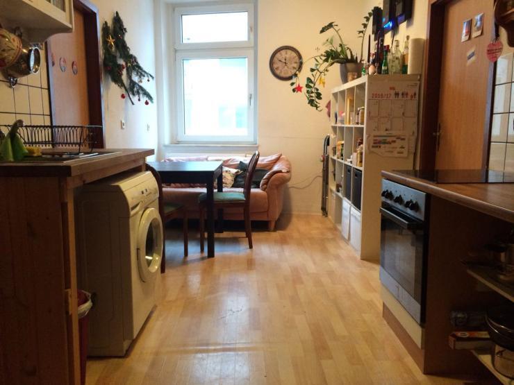 3 zimmer wohnung wg tauglich rheinn he wohnung in k ln. Black Bedroom Furniture Sets. Home Design Ideas
