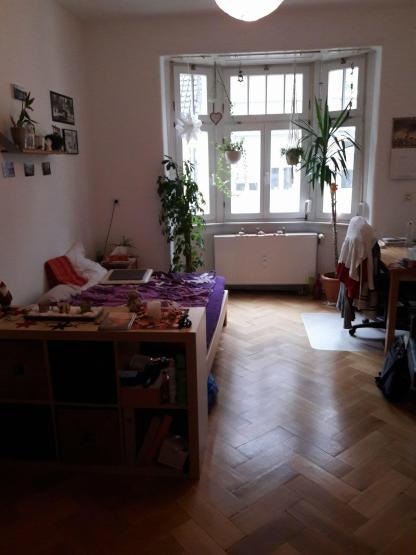 helles 20qm zimmer im herzen mannheims wg suche mannheim innenstadt. Black Bedroom Furniture Sets. Home Design Ideas
