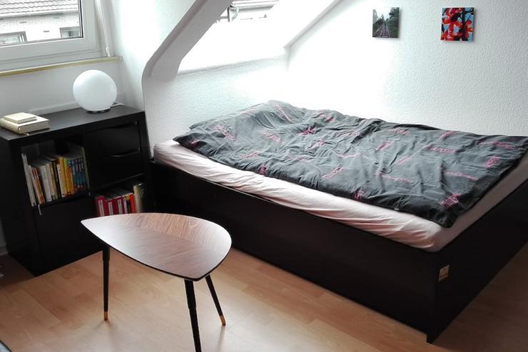 Immobilie M 246 Nchengladbach Wohnungen Angebote In