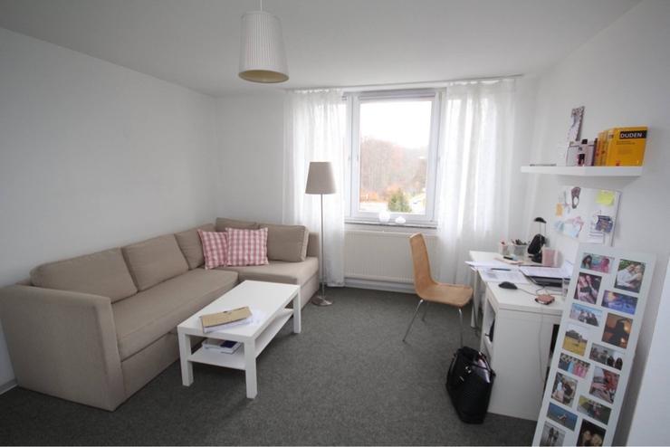schickes 1 zimmerappartement in gro dornberg ideal f r studis 1 zimmer wohnung in bielefeld. Black Bedroom Furniture Sets. Home Design Ideas