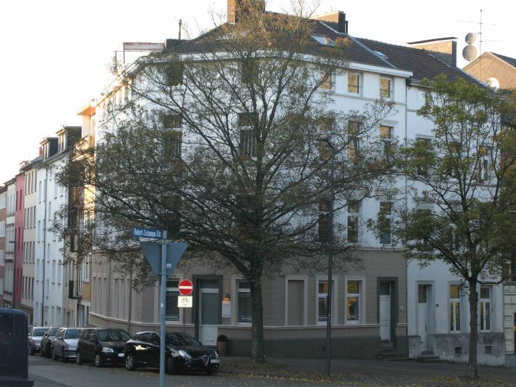 Wohnungen Aachen Burtscheid