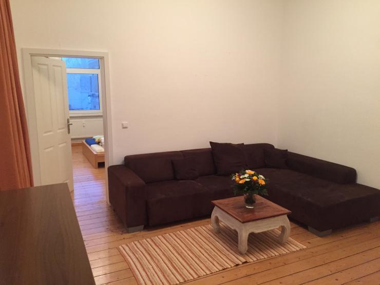 m blierte helle 2 zimmer altbauwohnung mit s dbalkon in tu n he wohnung in braunschweig. Black Bedroom Furniture Sets. Home Design Ideas