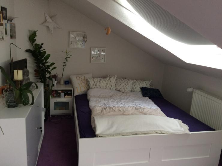 m biliertes 18qm zimmer in kaltentaler 3er wg wohngemeinschaft stuttgart m bliert stuttgart. Black Bedroom Furniture Sets. Home Design Ideas