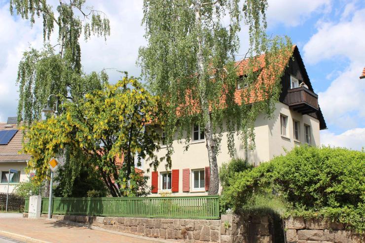 Raum Wohnung Wernigerode