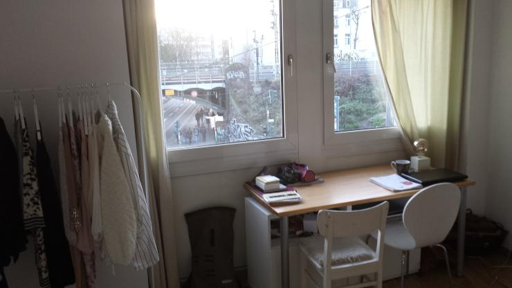 nette r mitbewohner in gesucht wgs in k ln neustadt s d. Black Bedroom Furniture Sets. Home Design Ideas