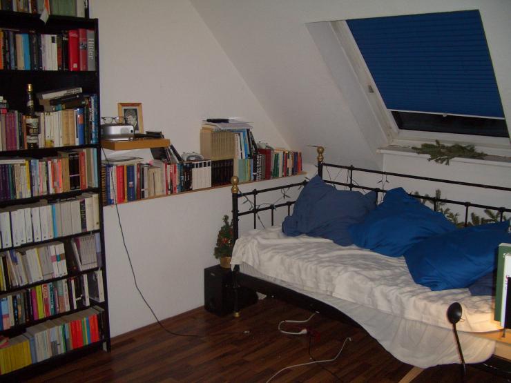 g nstige 2 zimmer wohnung in leipzig ideale lage wohnung in leipzig reudnitz thonberg. Black Bedroom Furniture Sets. Home Design Ideas