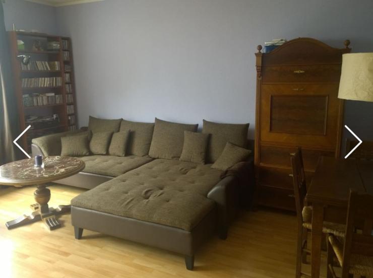 ruhige helle zentrumsnahe wohnung mit garten keine wg nutzung wohnung in hannover mitte. Black Bedroom Furniture Sets. Home Design Ideas