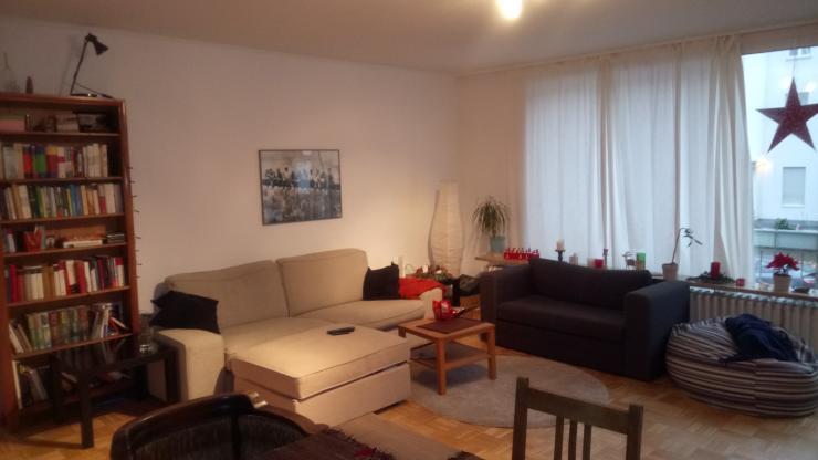 sch ne zwei zimmer wohnung f r 1 2 personen s lz wohnung in k ln s lz. Black Bedroom Furniture Sets. Home Design Ideas