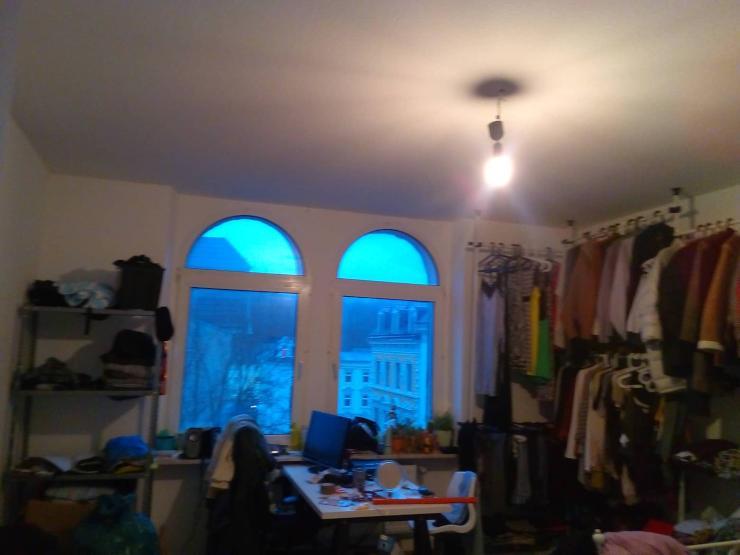 23 qm gro es helles zimmer in city und uni n he wohngemeinschaft in wuppertal elberfeld. Black Bedroom Furniture Sets. Home Design Ideas