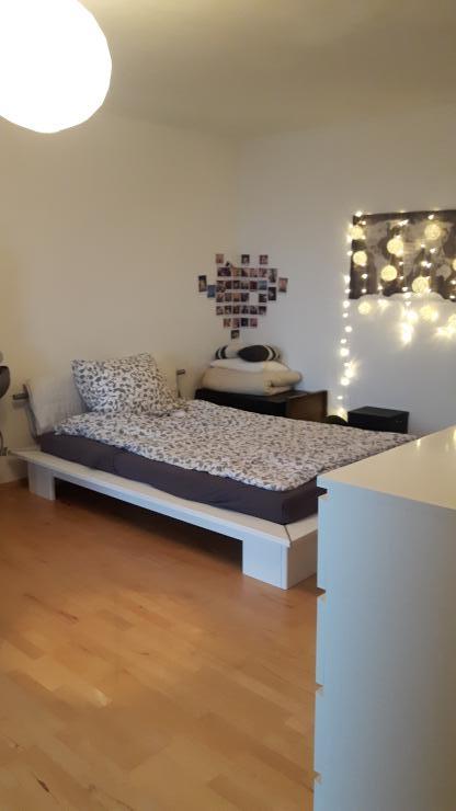 sch nes m bliertes wg zimmer in neu ulm wg zimmer in neu ulm. Black Bedroom Furniture Sets. Home Design Ideas