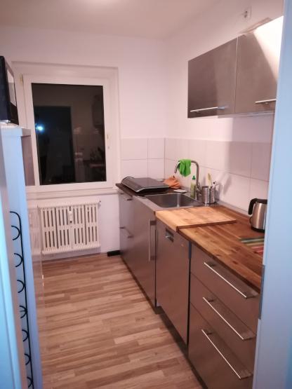 nachmieter f r sch ne 2 zimmer wohnung in l tgendortmund. Black Bedroom Furniture Sets. Home Design Ideas