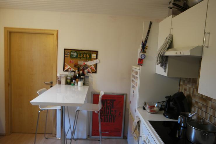 1 zimmer appartment 1 zimmer wohnung in k ln ehrenfeld. Black Bedroom Furniture Sets. Home Design Ideas