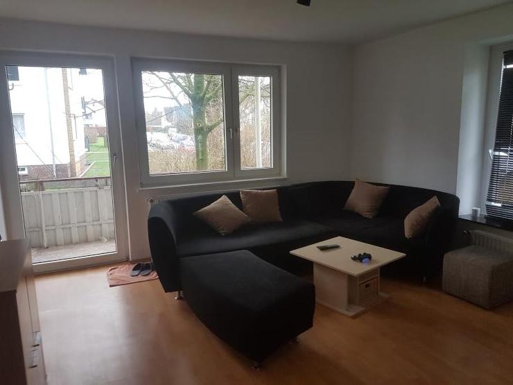 tolle 4 zimmer wohnung in uni n he mit balkon wohnung in oldenburg wechloy. Black Bedroom Furniture Sets. Home Design Ideas