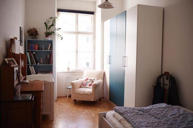 perfekte wohnung f r 2er wg wohnung in graz jakomini. Black Bedroom Furniture Sets. Home Design Ideas
