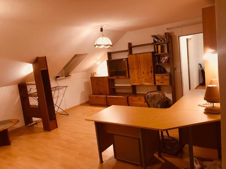 ein w ndersch ne wohnung geeignet f r paar auch zwei personen 1 zimmer wohnung in bayreuth. Black Bedroom Furniture Sets. Home Design Ideas