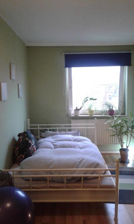 sch nes zimmer in zentraler lage wohngemeinschaften in kassel west. Black Bedroom Furniture Sets. Home Design Ideas