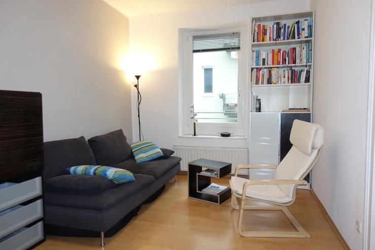 sch ne 2 zi whg isarvorstadt 3 monate zwischenmiete m rz mai wohnung in m nchen. Black Bedroom Furniture Sets. Home Design Ideas